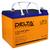 Аккумулятор Delta DTM 12вольт / 33 Ампер часов (АКБ 1233 I) АКБ I