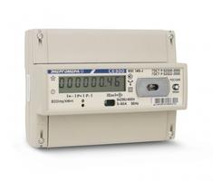 Счетчик электроэнергии CE300 R31 146-J трехфазный однотарифный, 5(100), кл.точ. 1.0, D, ЖКИ, оптопорт 101003000000000 Энергомера, цена, купить