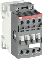 Контактор AF09-30-10-13 с универсальной катушкой управления 100-250B AC/DC 1SBL137001R1310 ABB, цена, купить