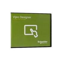 Лицензия VJD одиночная без кабеля V6.2 VJDSNDTGSV62M Schneider Electric, цена, купить