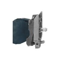 Корпус лампы сигнал. 24-120В AC/DC SchE ZB4BVBG3 Schneider Electric ПЕР.ПОСТ.КОРП.СИГН.ЛАМП цена, купить