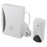 Звонок проводной на батарейках ЗПБ-11/2-25М (25 мелодий, кнопка IP30, 2х1,5В АА) TDM ELECTRIC купить по оптовой цене