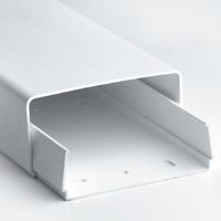 Короб 90х60х2000 для кондиционера основание и крышка ANGARA (AIR90600) DKC (ДКС) купить по оптовой цене