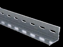 Профиль L-образный L2000 2.5 мм горячеоцинкованный BPM2520HDZ DKC, цена, купить