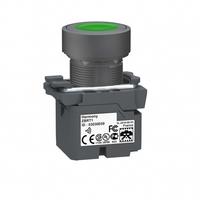 Кнопка беспроводная с зел. толкателем SchE ZB5RTA3 Schneider Electric цена, купить