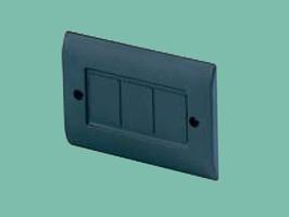 Крышка коробки плин 127х28 бед PC 83EVO/ART DKC (ДКС) 04302 для EVO/ART A аналоги, замены