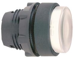 Головка кнопки ZB5AW113 Schneider Electric Корпус 22мм с подсветкой цена, купить