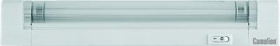 Светильник (ЛЛ_T5) 1х8Вт закр./с ламп. дн. св./выкл.+ сет. шнур 343х23х43 CAMELION 3096 Camelion купить по оптовой цене