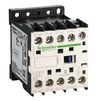Реле промежуточное 2НО+2НЗ 220В DC винтовые зажимы CA3KN22MD Schneider Electric, цена, купить
