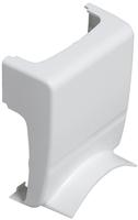 Адаптер для напольного кабель канала КМАП 80х20   CKK11D-A-080-020-K01 IEK (ИЭК) ЭЛЕКОР купить по низким ценам