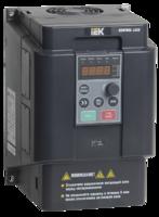 Преобразователь частоты CONTROL-L620 380В, 3Ф 4-5,5 kW | CNT-L620D33V004-055TE IEK (ИЭК) купить в Москве по низкой цене