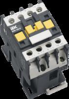 Пускатель магнитный 9А катушка управления 110В AC 1НЗ КМИ KKM11-009-110-01 IEK, цена, купить