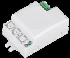 Датчик движения МВ встраиваемый 500w 360 градусов 8м IP20 белый (LDD11-401MB-500-001) IEK (ИЭК) купить по оптовой цене