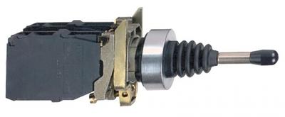 ДЖОЙСТИК 22ММ 4 НАПРАВЛЕНИЯ С ВОЗВРАТОМ   XD4PA24 Schneider Electric купить в Москве по низкой цене