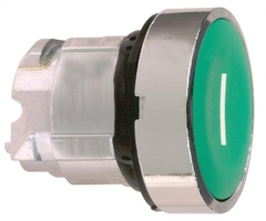 ГОЛОВКА ДЛЯ КНОПКИ 22ММ ЗЕЛЕНАЯ ZB4BA331 | Schneider Electric с возвр цена, купить
