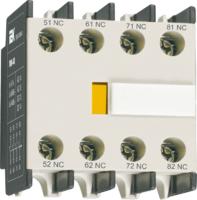 ИЭК Дополнительный блок-контакт ПКИ-11(1з+1р) (KPK10-11) IEK (ИЭК) купить по оптовой цене