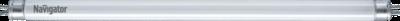 Лампа люминесцентная 94 107 NTL-T5-08-840-G5 8Вт T5 4200К G5 Navigator 94107 13049 линейная ЛЛ 840 белая Т5 купить в Москве по низкой цене