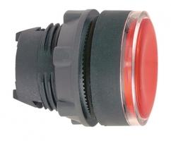 ГОЛОВКА КНОПКИ 22ММ С ЗАДЕРЖКОЙ ZB5AH043 | Schneider Electric для красн подсветкой цена, купить