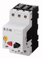 PKZM01-16 Автоматический выключатель защиты двигателя 16А, 3 полюса, откл.способность 50кА, диапазо EATON купить по оптовой цене
