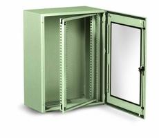 Шкаф 54200 3D 7U 400X600X400 NSYVDM7U4P Schneider Electric, цена, купить