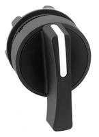 ГОЛОВКА ДЛЯ ПЕРЕКЛЮЧАТЕЛЯ 22ММ ZB5AJ3 | Schneider Electric 3пол с фикс поворотной кнопки купить в Москве по низкой цене