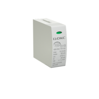 Модуль сменный к УЗИП класс I+II L-N 12.5кА (10/350) NX1200 DKC, цена, купить