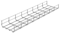 Лоток проволочный 200х 60х3000х3,5мм | ПЛМ-200.60 OSTEC купить в Москве по низкой цене