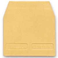 Изолятор торцевой RFN/PT(Ex)i для RN.1/2.5 ZRF201 DKC, цена, купить