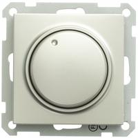 Механизм светорегулятора СП W59 поворот. 300Вт шамп. SchE SR-5S0-4-86 Schneider Electric купить по оптовой цене