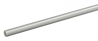 Шпилька резьбовая М10х2000 (дл.2м) WIBE SchE 716792 Schneider Electric M10х2000мм оцинкованная цена, купить