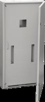 Корпус металлический ПР-3-3 У2 IP54 (1317x650x180) | YKM14-03-3-54 IEK (ИЭК) Щит монтажный габарит 1300х650х180 купить в Москве по низкой цене