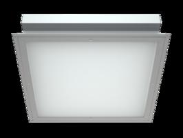 Светильник ЛВО OWP/R 418 /595 HF 4х18Вт Т8 G13 ЭПРА IP54/IP20   1373001121 Световые Технологии встраив СТ 4x18 матовый рассеиватель ПММА купить по низким ценам