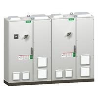 Установка конденсаторная VarSet 1000 кВАр автоматический выключатель DR4.2 VLVAF8P03537AD Schneider Electric, цена, купить