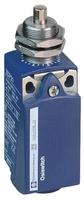 Выключатель конц. метал. плунжер двухполярный H3+HО M16х1.5 SchE XCKP21H0P16 Schneider Electric цена, купить