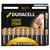 Элемент питания LR6-18BL BASIC (блист.18шт) Duracell Б0014448