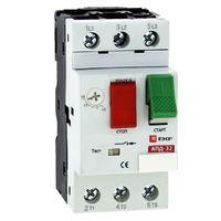 Мотор-автомат 1.6-2.5А АПД32-2.5 управление кнопками винтовые зажимы apd2-1.6-2.5 EKF, цена, купить