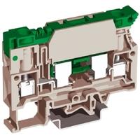 Изолятор торцевой SFR.6(Ex)i синий для SFR.6 ZSR400 DKC, цена, купить