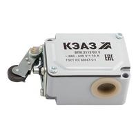 ВПК-2112Б-У2 КЭАЗ (Курский электроаппаратный завод) купить по оптовой цене
