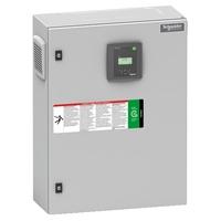 Установка конденсаторная VarSet Easy 90 кВАр автоматический выключатель VLVAW1L090A40A Schneider Electric, цена, купить