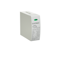 Модуль сменный к УЗИП класс II L-N 40кА (8/20) NX2000 DKC, цена, купить