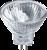 Лампа галогенная 94 204 MR16 50Вт 12В 2000h Navigator 4607136942042