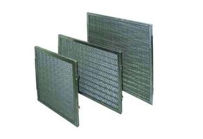 Алюминиевый фильтр для навесных кондиционеров 300-500-800 Вт, 230В R5KLMFA1 DKC, цена, купить