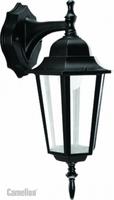 Светильник 4102 (НБУ 60Вт) 60Вт E27 IP43 улично-садовый черн. Camelion 2867 купить в Москве по низкой цене