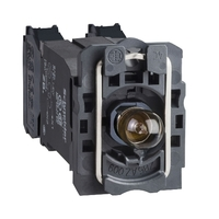 КНОПКА С ПОДСВ. ТРАНСФ. ПИТ. ZB5AW035 | Schneider Electric цена, купить