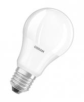Лампа светодиодная LED STAR CLASSIC A 40 5.5W/827 5.5Вт грушевидная 2700К тепл. бел. E27 470лм 220-240В матов. пласт. OSRAM 4052899971516 купить по оптовой цене