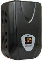 Стабилизаторы напряжения EXTENSIVE настенные 12 IEK (ИЭК) IVS28-1-12000 серии кВА цена, купить