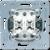 Мультивыключатель 10 A 250 V ~ (532-4U) JUNG