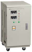 Стабилизатор напряжения 1-фаз. 7000ВА предельно допустимое линейное- 250В 3% IEK IVS10-1-07000* (ИЭК) купить по оптовой цене