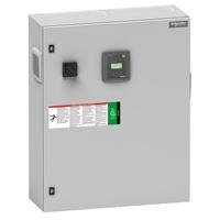 Установка конденсаторная VarSet Easy 150 кВАр автоматический выключатель VLVAW2L150A40A Schneider Electric, цена, купить