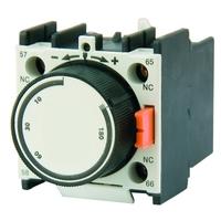 Приставка ПВН-11 ( вкл. 0,1-30 сек ) 1з+1р | SQ0708-0032 TDM ELECTRIC купить в Москве по низкой цене